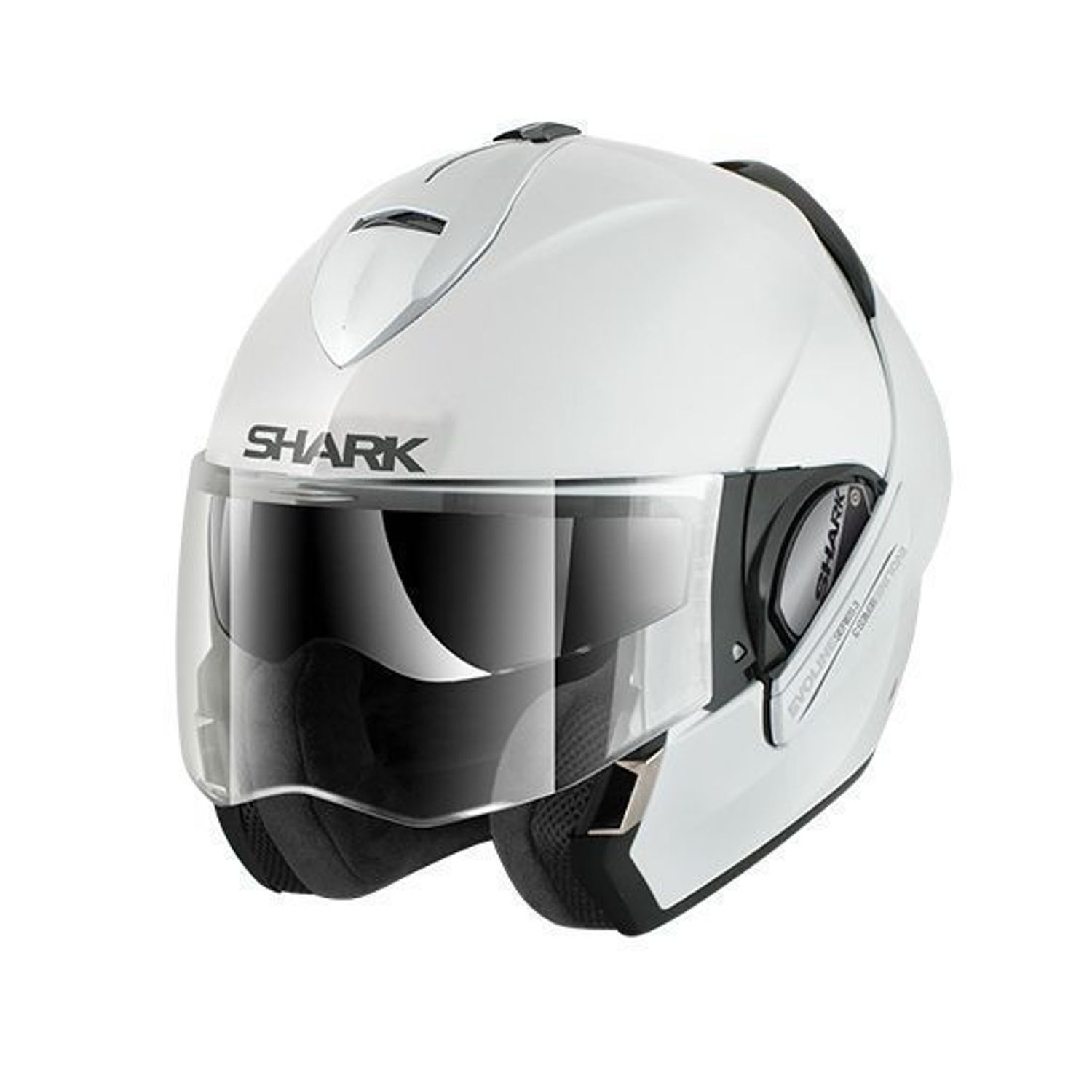 Casque de moto shark evoline