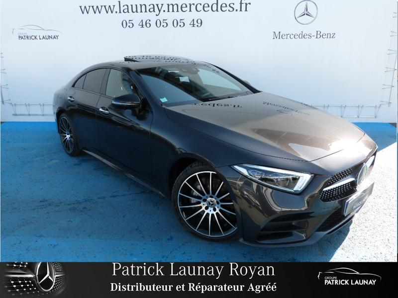 Groupe launay mercedes