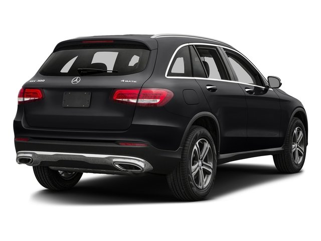Suv glc mercedes