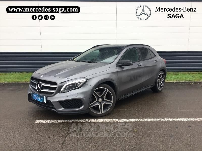 Mercedes b 220 4matic occasion