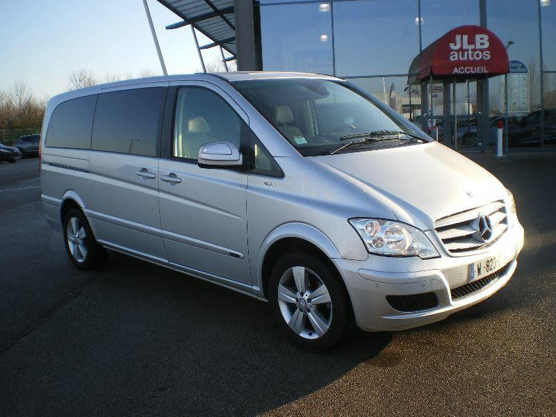 Mercedes vito occasion 7 places